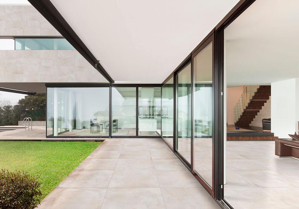 carrelage ext rieur gr s c rame metro antid rapant. Black Bedroom Furniture Sets. Home Design Ideas