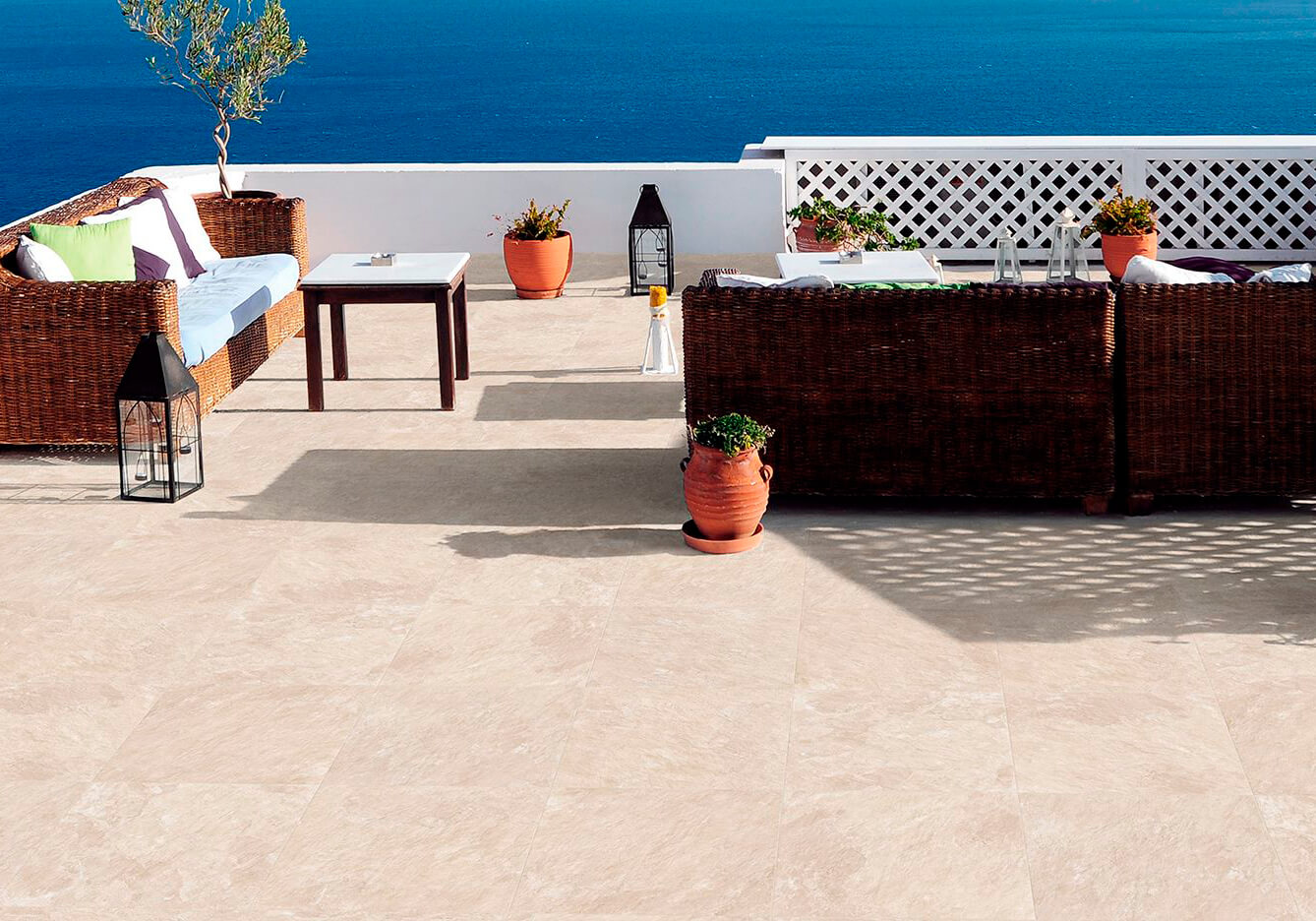Carrelage terrasse ext rieur antid rapant piscines for Carrelage new york