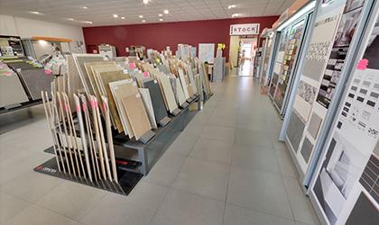 Carrelage : Narbonne, Figueres, magasin de carrelage en espagne